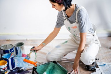 - renovating the house before selling 385x258 - Should you renovate before you sell?