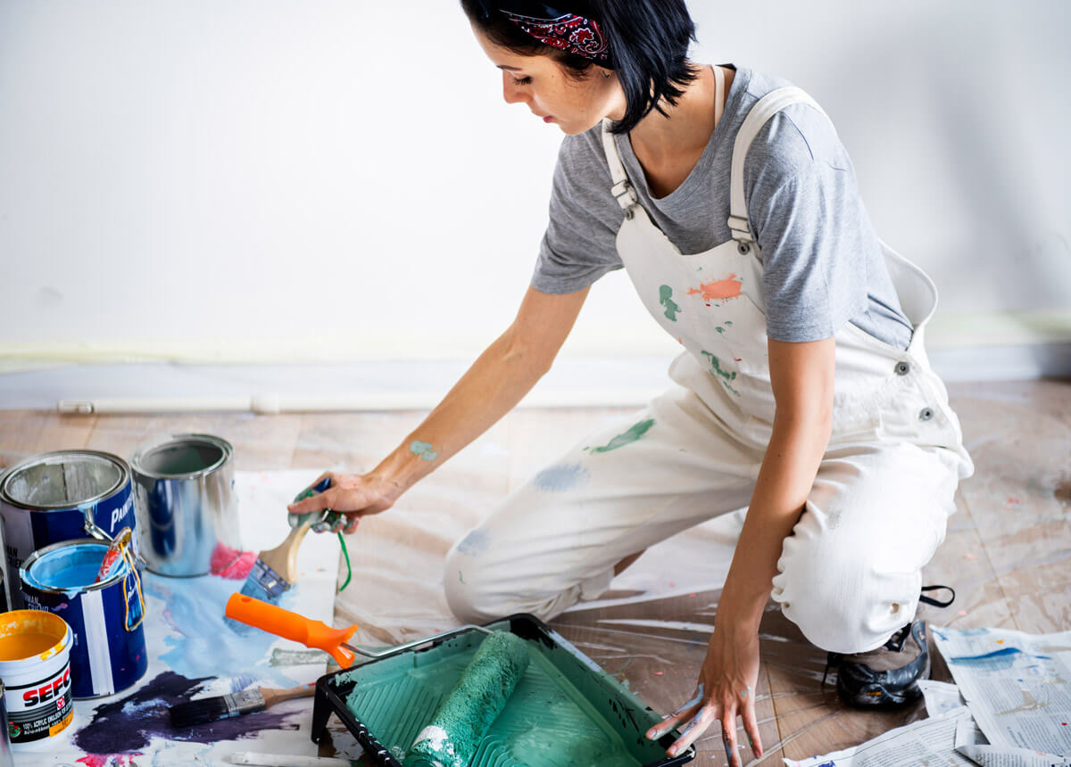 - renovating the house before selling - Should you renovate before you sell?