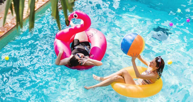 How to Maintain Your Swimming Pool During A Drought