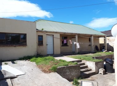 2 Bedroom House for sale in Sidwell