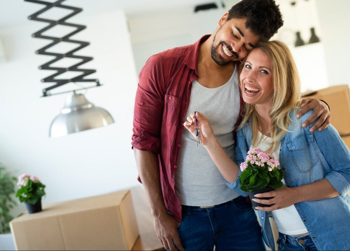 Buying your first home? Read this first!